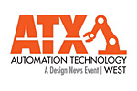 ATX West 2020. Логотип выставки