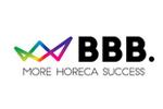 BBB Horecavakbeurs 2019. Логотип выставки