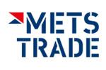 METS TRADE 2020. Логотип выставки
