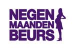 Negenmaandenbeurs 2020. Логотип выставки