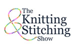 The Knitting and Stitching Show 2019. Логотип выставки