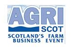 AgriScot 2020. Логотип выставки