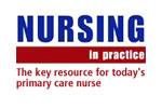 Nursing in Practice 2012. Логотип выставки