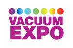 Vacuum Expo 2020. Логотип выставки