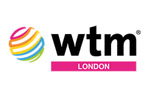 World Travel Market / WTM 2021. Логотип выставки