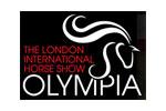 Olympia Horse Show 2019. Логотип выставки