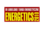 ENERGETICS 2011. Логотип выставки