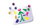 Сибирский образовательный форум 2020. Логотип выставки