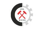 Уголь/Mining 2014. Логотип выставки