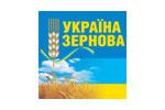 Украина зерновая 2011. Логотип выставки
