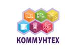 КОММУНТЕХ 2020. Логотип выставки