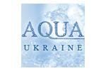 AQUA UKRAINE 2020. Логотип выставки