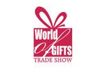 World of Gifts 2021. Логотип выставки