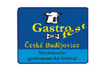 GASTROFEST 2019. Логотип выставки