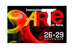 IMMAGINA 2010. Логотип выставки