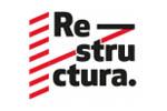 RESTRUCTURA 2021. Логотип выставки