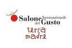Salone del Gusto & Terra Madre 2019. Логотип выставки