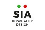 SIA Hospitality Design 2020. Логотип выставки