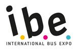 International Bus Expo / IBE 2020. Логотип выставки