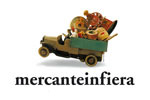 Mercanteinfiera 2020. Логотип выставки