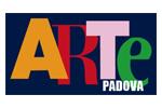 Arte Padova 2019. Логотип выставки