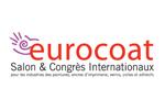 EUROCOAT 2020. Логотип выставки