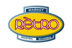 Market Retro 2013. Логотип выставки