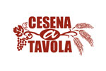 CESENA A TAVOLA 2011. Логотип выставки