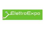 Elettroexpo 2020. Логотип выставки