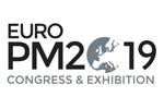 Euro PM 2019. Логотип выставки