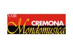 CREMONA MONDOMUSICA 2020. Логотип выставки