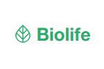 Biolife 2021. Логотип выставки