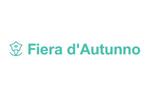 Fiera d'Autunno 2021. Логотип выставки