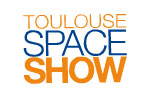 TOULOUSE SPACE SHOW 2018. Логотип выставки