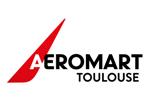 AEROMART 2018. Логотип выставки