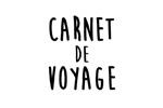 Rendez-vous du Carnet de Voyage 2019. Логотип выставки