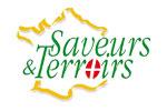 SAVEURS & TERROIRS 2019. Логотип выставки