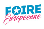 Foire europeenne 2019. Логотип выставки