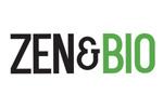 SALON ZEN ET BIO 2019. Логотип выставки