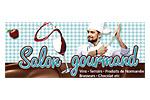 Salon Gourmand Rouen 2019. Логотип выставки