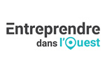 Entreprendre dans l'Ouest - JRCE 2019. Логотип выставки
