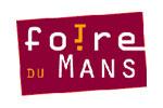 FOIRE DU MANS 2013. Логотип выставки