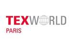 Texworld Paris - le showroom 2021. Логотип выставки