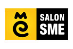 Salon SME 2020. Логотип выставки