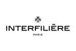 Interfiliere Paris 2021. Логотип выставки