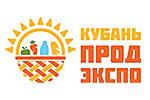 КУБАНЬПРОДЭКСПО 2022. Логотип выставки