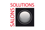 Salons Solutions 2020. Логотип выставки