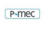 P-MEC Europe 2019. Логотип выставки