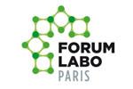 FORUM LABO 2019. Логотип выставки