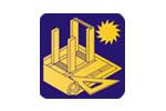 СТРОЙПРОЕКТ 2014. Логотип выставки